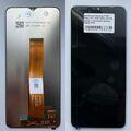 Дисплей для Samsung A125F Galaxy A12, A326 Galaxy A32 5G, черный, с сенсорным экраном, Original (PRC)