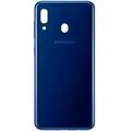 Задняя крышка Samsung A205 Galaxy A20 2019, синяя