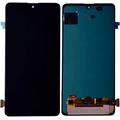 Дисплей для Samsung A715 Galaxy A71, с сенсорным экраном, Service original