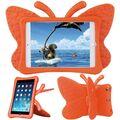 Чехол противоударный детский ipad Air1/Air2 BATTERFLY orange