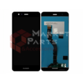Дисплей для Huawei Enjoy 7/Nova Lite 2017/SLA-L22/P9 Lite mini/Y6 Pro 2017, черный, с сенсорным экраном, Original (PRC)