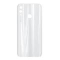 Задняя крышка Huawei Honor 10 Lite HRY-LX1, белая