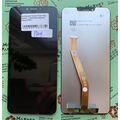 Дисплей для Huawei Honor Play черный, с сенсорным экраном, Original (PRC)