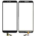 Стекло корпуса + сенсор для Huawei 7A Pro/7C/Y6 2018/Y6 Prime 2018, original, черное