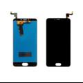 Дисплей для Meizu M5, Meizu M5 mini, черный, с сенсорным экраном, Original (PRC), M611H