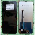 Дисплей для Meizu M10 черный, с сенсорным экраном, Original (PRC)