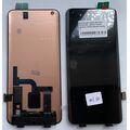 """Дисплей для Xiaomi Mi 10 5G, черный, Amoled, оригинал (Китай) версия Huaxing """"C"""""""