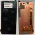 Дисплей для Samsung N770F Galaxy Note 10 Lite черный, с сенсорным экраном, Service original