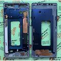 Рамка дисплея для Samsung N960 Note 9, frame for LCD, синяя