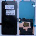 Дисплей для Huawei P40, черный, OLED, оригинал (Китай)