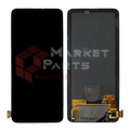 Дисплей для Xiaomi Poco F2 Pro/K30 Pro черный, с сенсорным экраном, Original (PRC)
