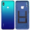 Задняя крышка Huawei P Smart (2019), синяя