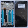 Дисплей для Xiaomi Redmi Note 4X черный, с сенсорным экраном с рамкой, Original (PRC)