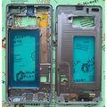 Рамка дисплея для Samsung G975 Galaxy S10 Plus, silver