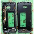 Рамка дисплея для Samsung G955 Galaxy S8 Plus, frame for LCD, черная