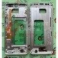 Рамка дисплея для Samsung G955 Galaxy S8 Plus, frame for LCD, Silver