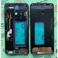Рамка дисплея для Samsung G960 Galaxy S9, frame for LCD, черная