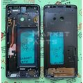 Рамка дисплея для Samsung G960 Galaxy S9, frame for LCD, Silver