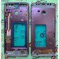 Рамка дисплея для Samsung G965 Galaxy S9 Plus, frame for LCD, Purple
