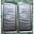 Стекло корпуса для Xiaomi Poco X3, с ОСА пленкой