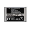 Аккумулятор AB-463446BU для Samsung X200, Li-ion, 3,7 В, 800 мАч